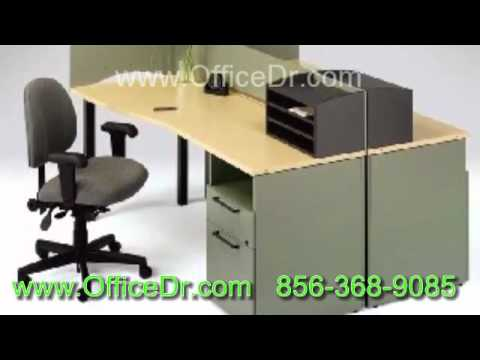 Introducing Groupe Lacasse Office Furniture