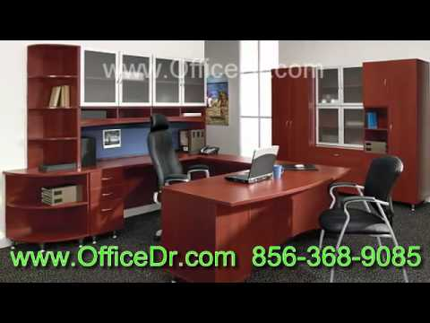 Make The Correct Home Office Furniture Choices