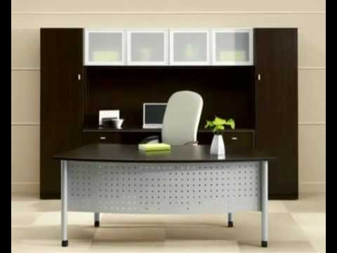 Derive Collection from Indiana Office Furniture