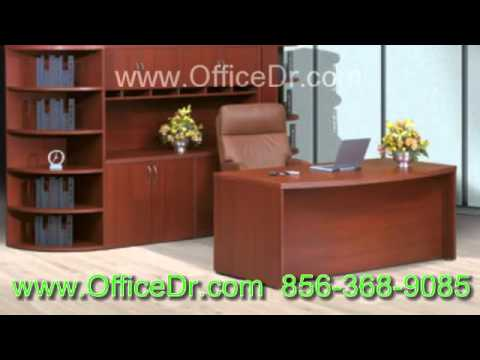 Easy Office Set Up With Contemporary Office Furniture