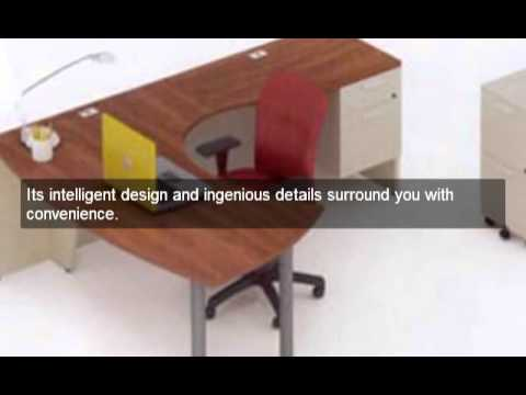Groupe Lacasse Morpheo Collection – Only The Best Furnishings in Your Office